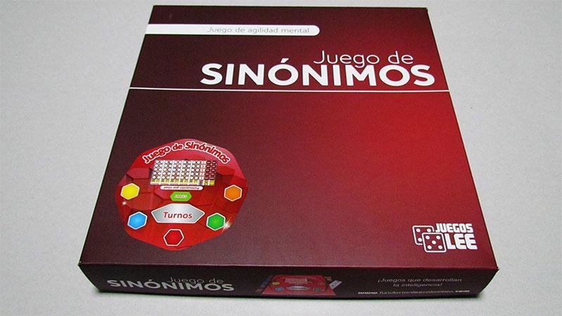 Juegos de Sinónimos