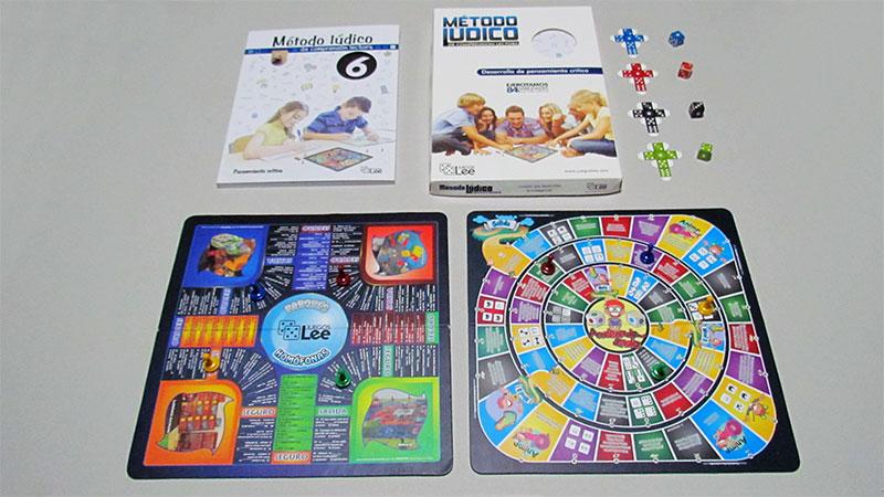 Kit Metodo Ludico De Compresion Lectora 6 Mas Juego Juegos Lee