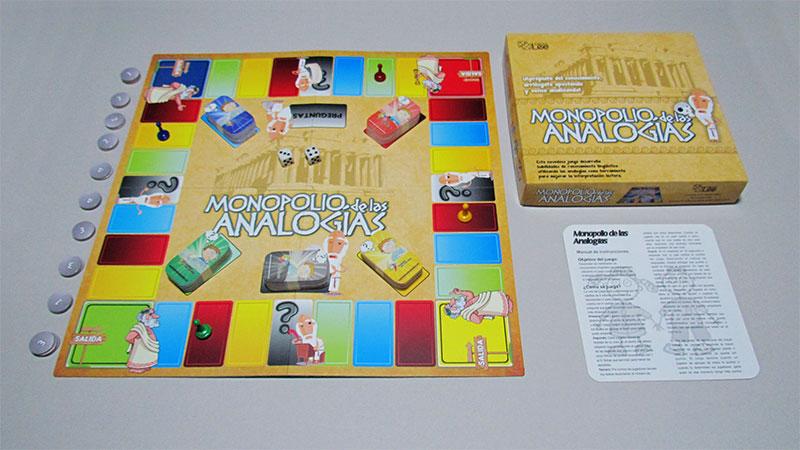 Monopolio de Analogías