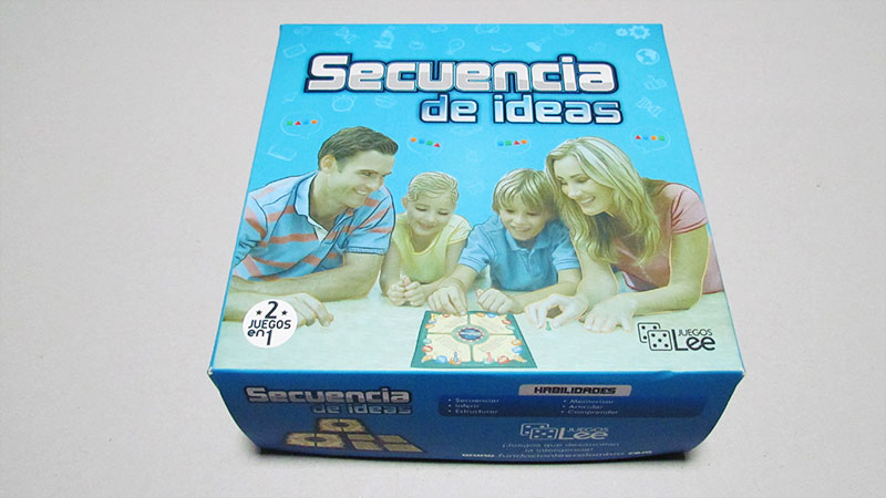 Secuencia de Ideas