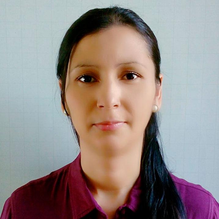 Liliana C Campos